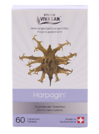 Драже Харпагин (Harpagin) 60 драже